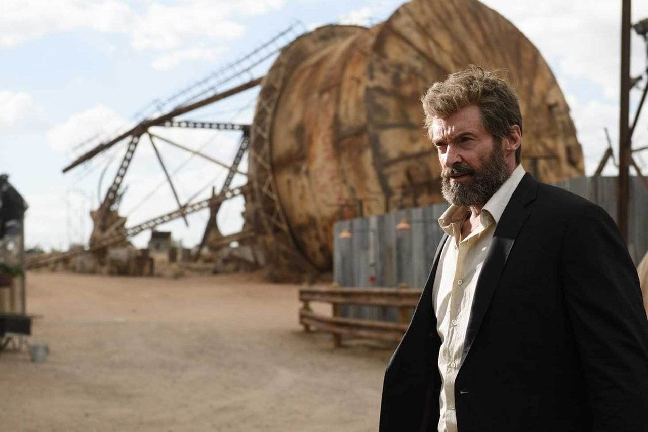 Logan Is the Perfect Send-Off for Hugh Jackman's Wolverine