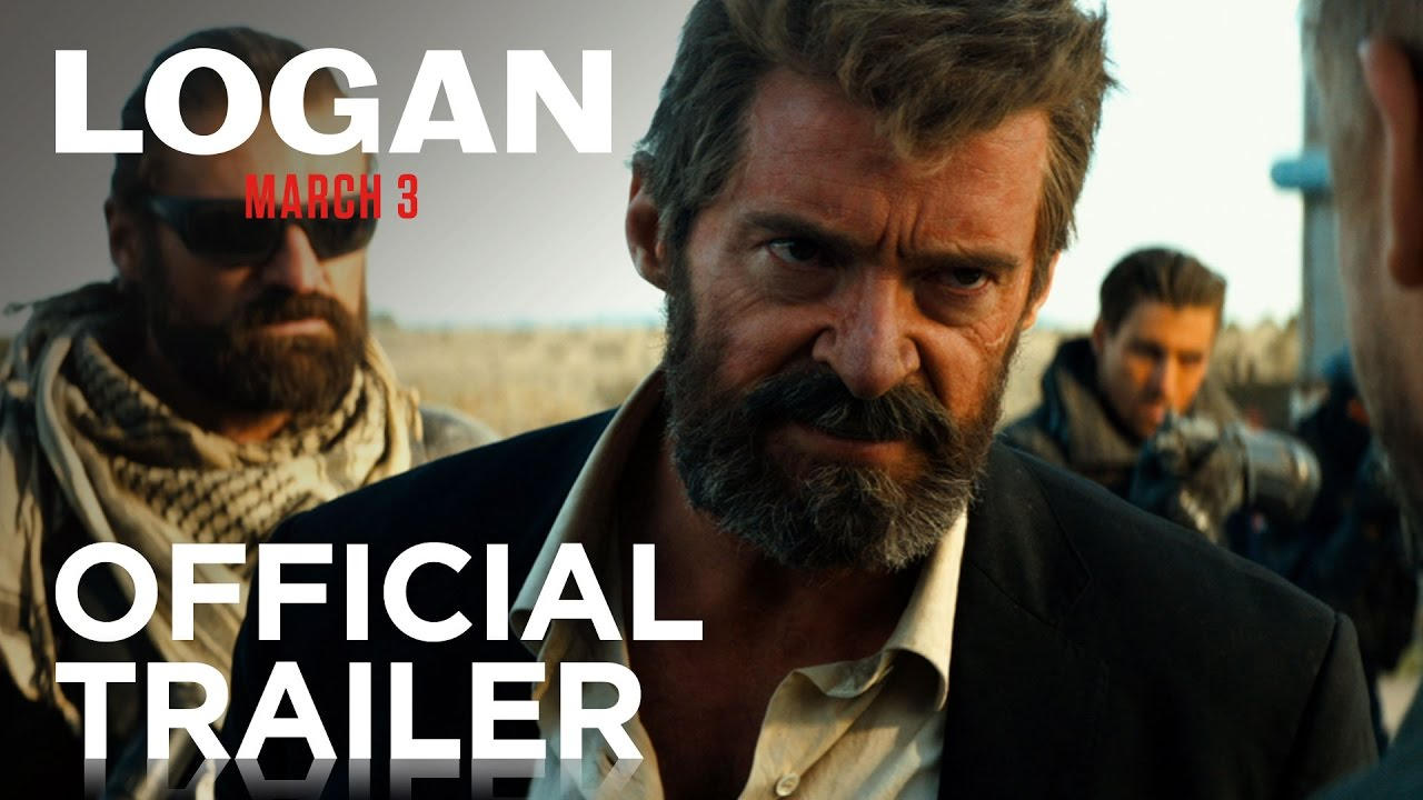 LOGAN: Final Trailer Released For Hugh Jackman's Last Performance In Iconic Role