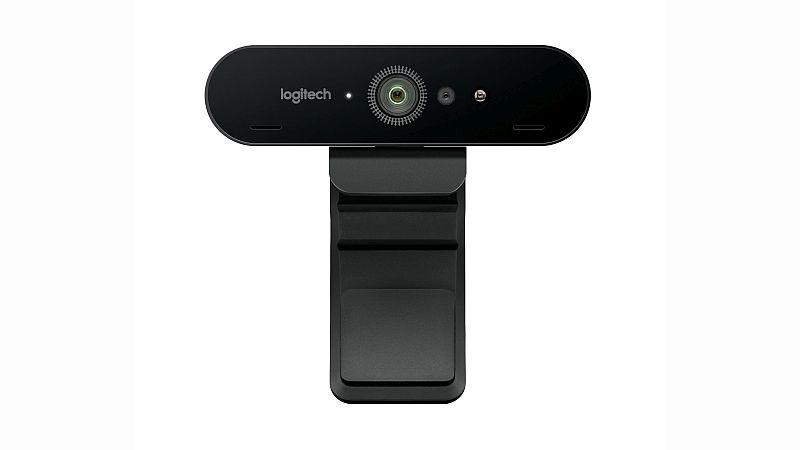 logitech brio webcam logitech
