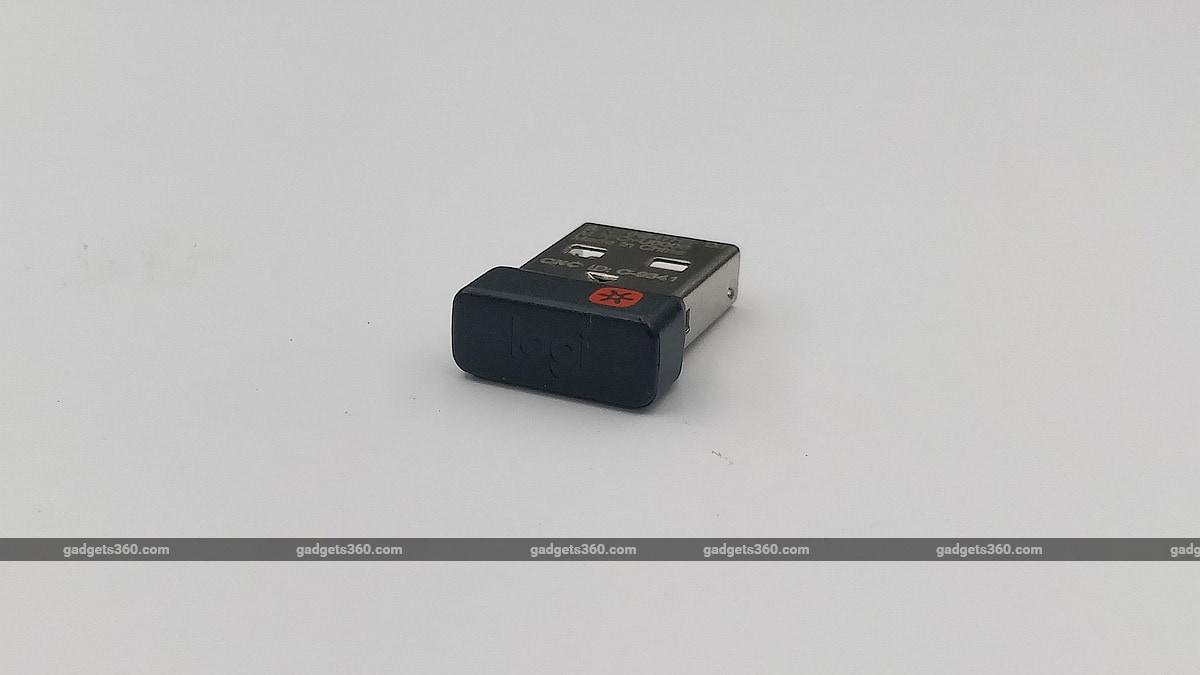 Logitech Wireless Keyboards, Mice Vulnerable to Hijacking