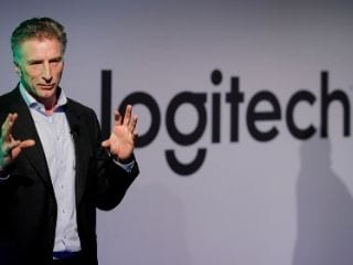Logitech Sales Surge as Working From Home Boosts Demand