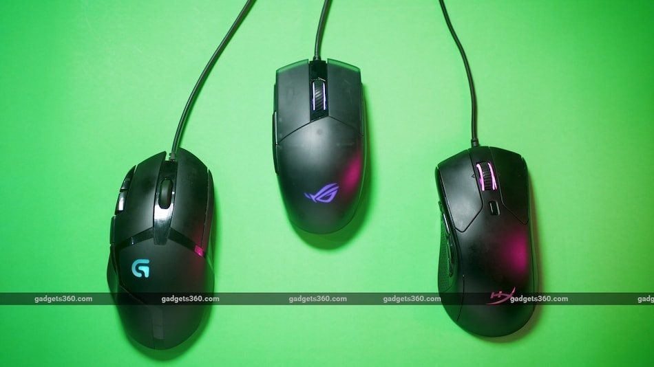 Which Gaming Mouse Under Rs. 4,000 Should You Buy For FPS Games?
