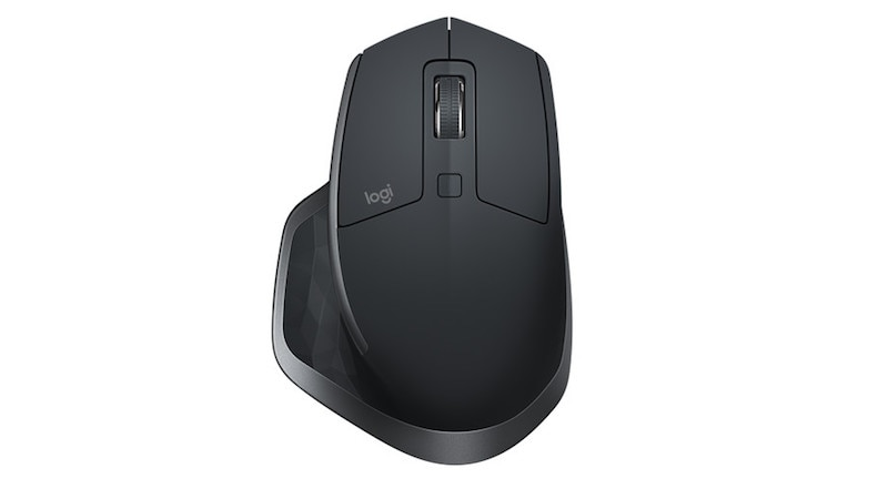 New Logitech MX Master 2S And MX Anywhere 2 Wireless Mice Announced
