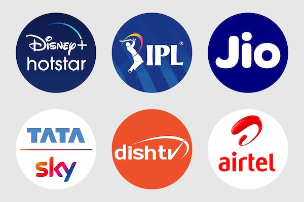 How To Watch IPL Live Telecast With and Without Disney + Hotstar Subscription