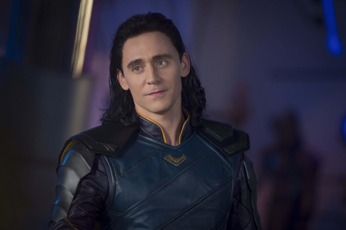 Loki TV Series First Look Finds Tom Hiddleston in the 1970s