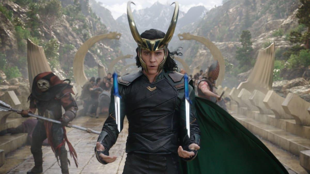 Loki TV Series to Run for 6 Episodes on Disney+, Says Tom Hiddleston   Entertainment News