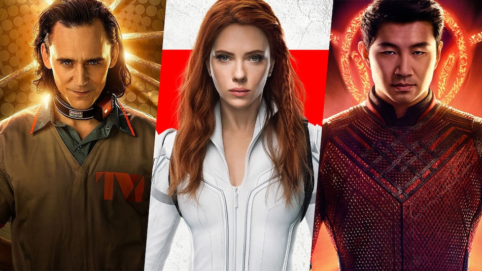 Marvel Cinematic Universe Upcoming Movies and Series: Phase 4 and Beyond