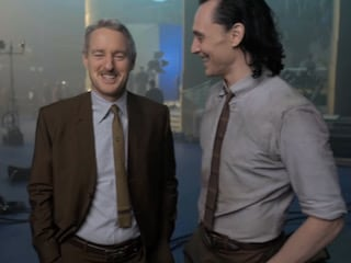 Loki Behind-the-Scenes Video Teases a 'Big Story' and a Lot of Mischief