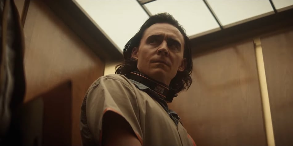 Loki, Black Widow Clips Feature Banter and a High-Speed Chase