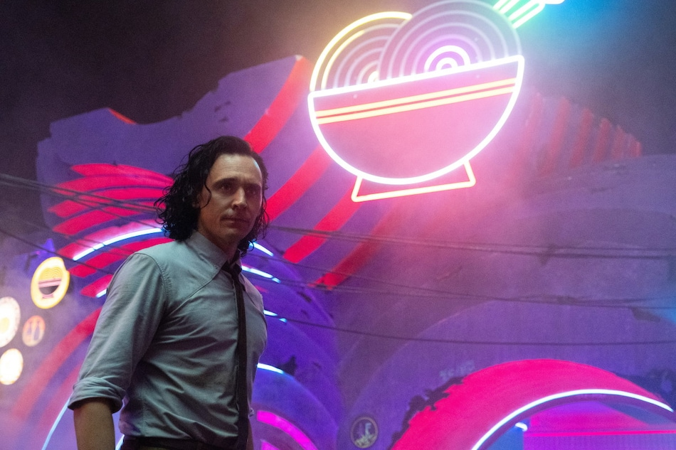 Tom Hiddleston's Loki Part of Doctor Strange in the Multiverse of Madness: Report