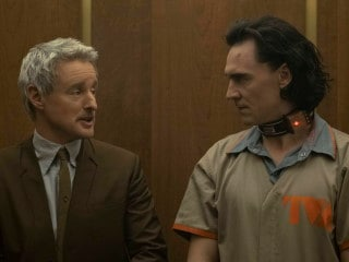 In Loki, Marvel's Favourite Villain Does Workplace Comedy by Way of David Fincher