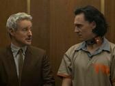Inside Marvel's Loki, a Workplace Comedy by Way of David Fincher
