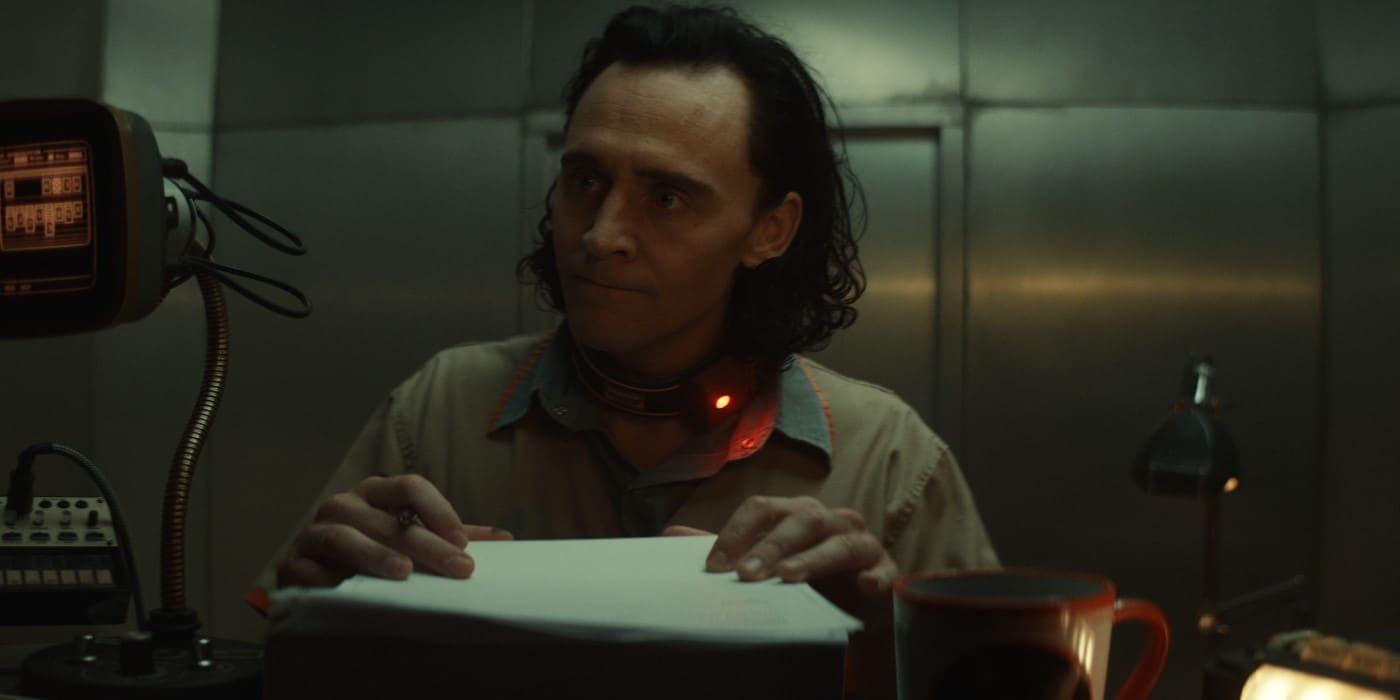 Loki Episode 1 Recap: Welcome to the Time Variance Authority | Reviews |  Techyakash