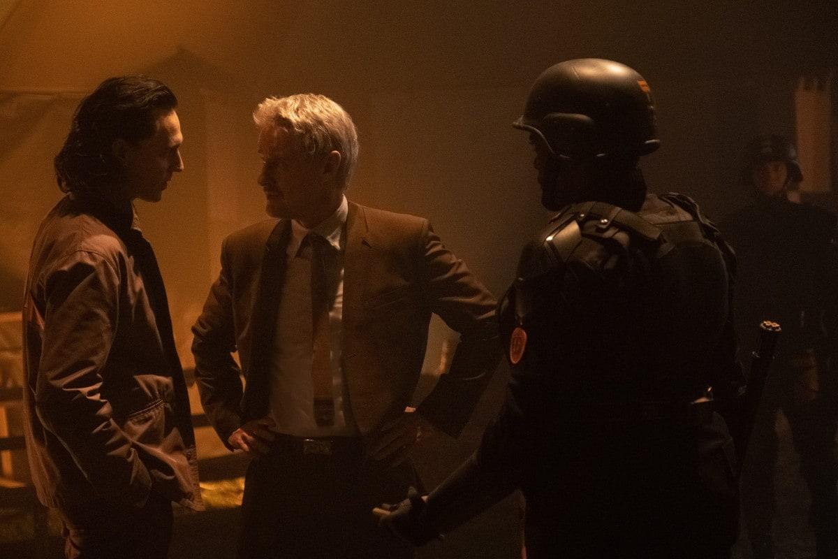 loki episode 2 tom hiddleston owen wilson loki episode 2