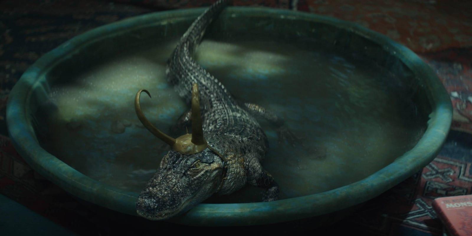 Loki Episode 5 Recap: Purgatory, Alligator, and Cloud Villainy | NDTV  Gadgets 360