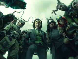 Loki Episode 5 Recap: Purgatory, Alligator, and Cloud Villainy