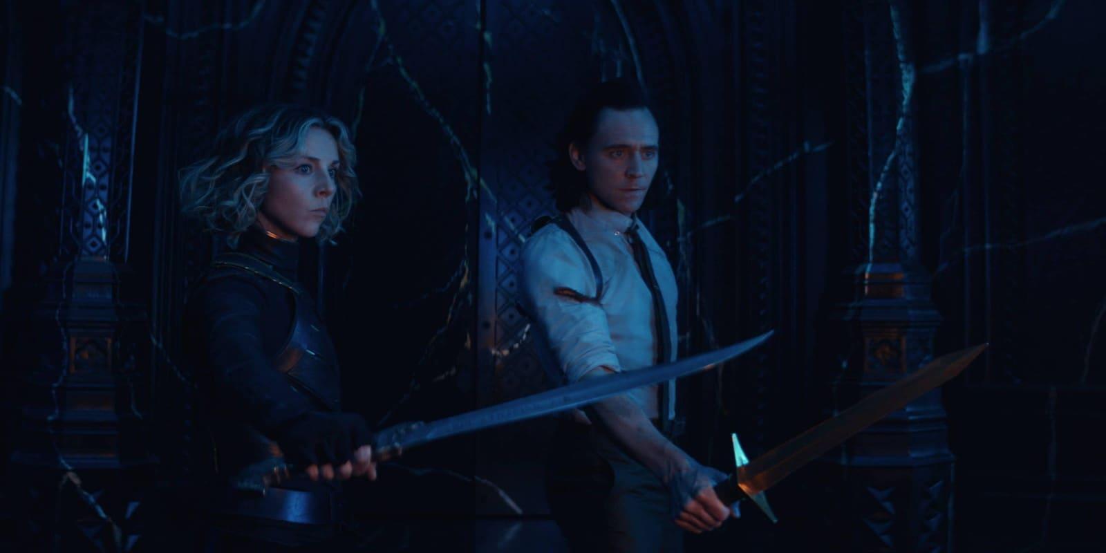 Episode 6 BSU Loki, Multiverse, and Marvel's Next Big Villain?