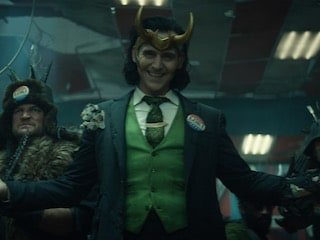 Loki Release Date Moved Up to June 9, New Episodes Every Wednesday