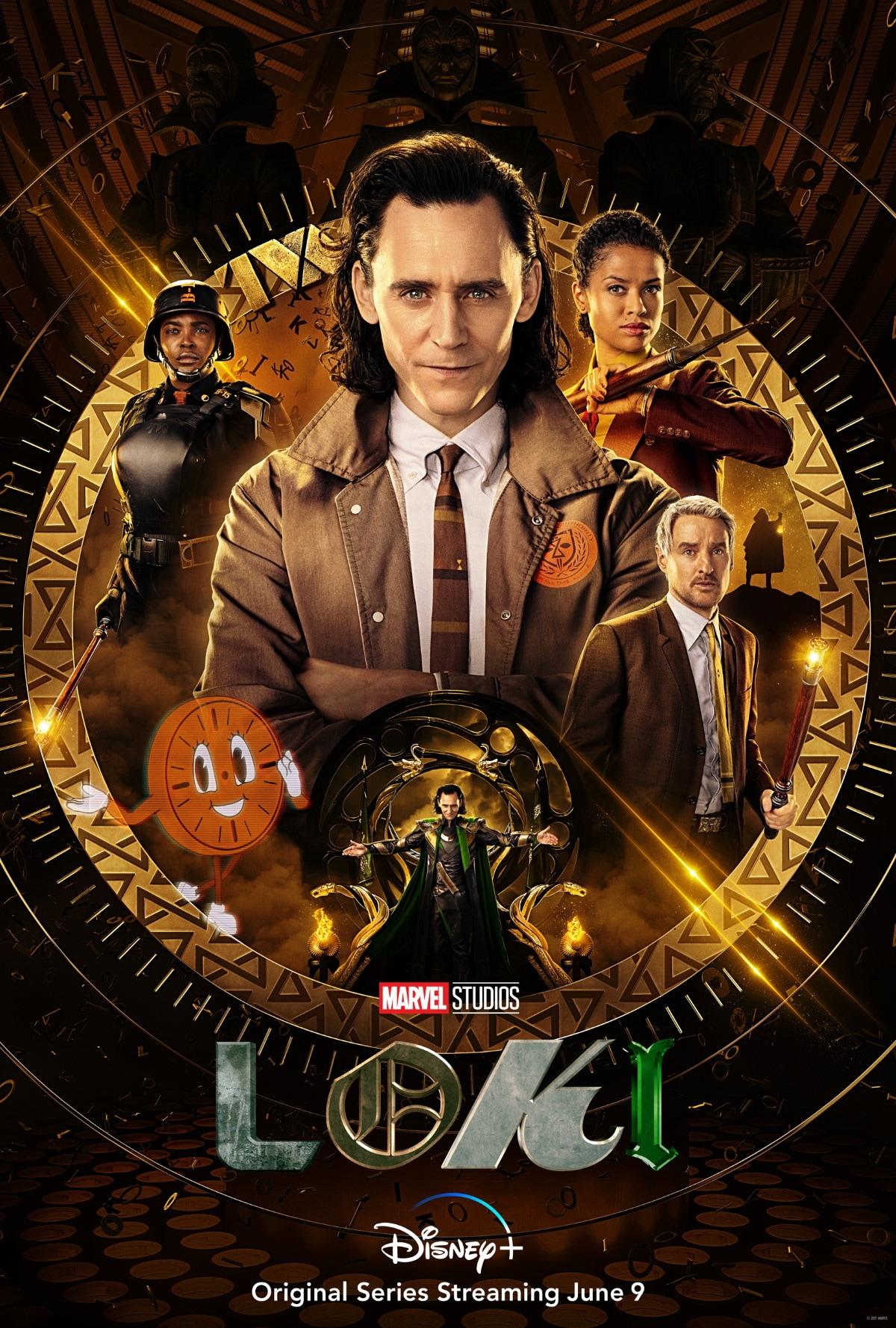Download Loki (2021 Episode 4) Hindi Season 1 HD Print Full Episode in hd print 720p 1080p Filmyzilla