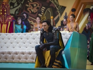 Loki Disney+ Series About His 'Struggle With Identity': Loki Creator Michael Waldron