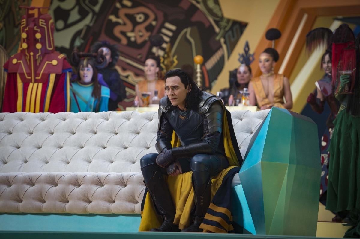 Loki Disney+ Series About His 'Struggle With Identity': Loki Creator Michael Waldron