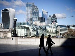 Google, Amazon, Microsoft Deemed Too Big to Fail by Bank Regulators; Causes Worry