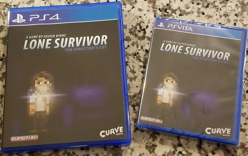 lone survivor limited limited run