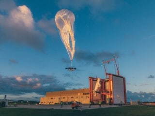 Alphabet Shutting Down Loon, Its Balloon-Based Internet Alternative to Cell Towers