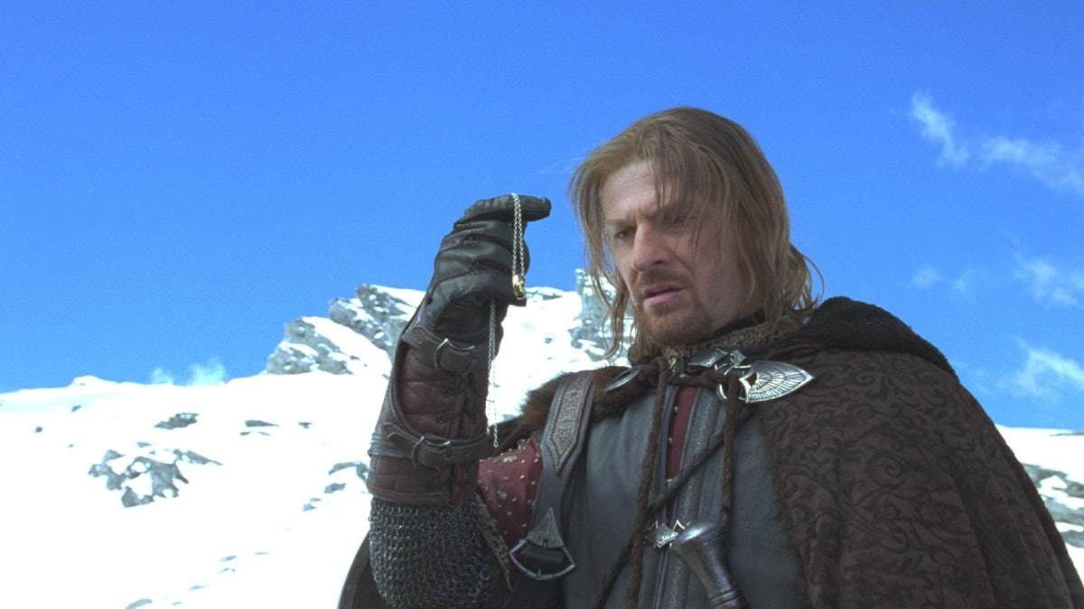 Game of Thrones Producer Joins Amazon's Lord of the Rings Show