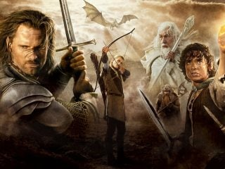 Amazon's Lord of the Rings Will Cost $1 Billion Over Five Seasons, May Use Peter Jackson's Films: Report