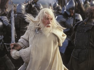 Amazon's Lord of the Rings Finds Showrunners in JD Payne, Patrick McKay