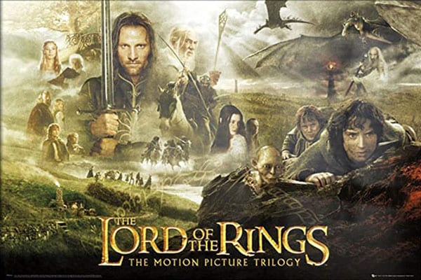 lord of the rings poster 1613188480587