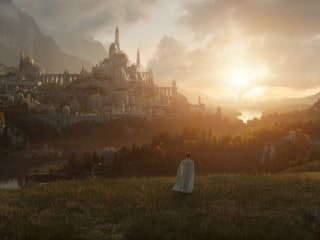 Amazon's The Lord of the Rings Sets September 2022 Release Date on Prime Video