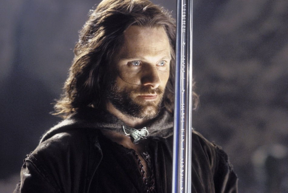 The Lord of the Rings Trilogy 4K Blu-Ray Announced With December Release Date