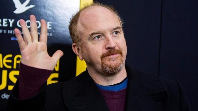 Netflix, Others Drop Louis C.K. After Sexual Misconduct Accusations