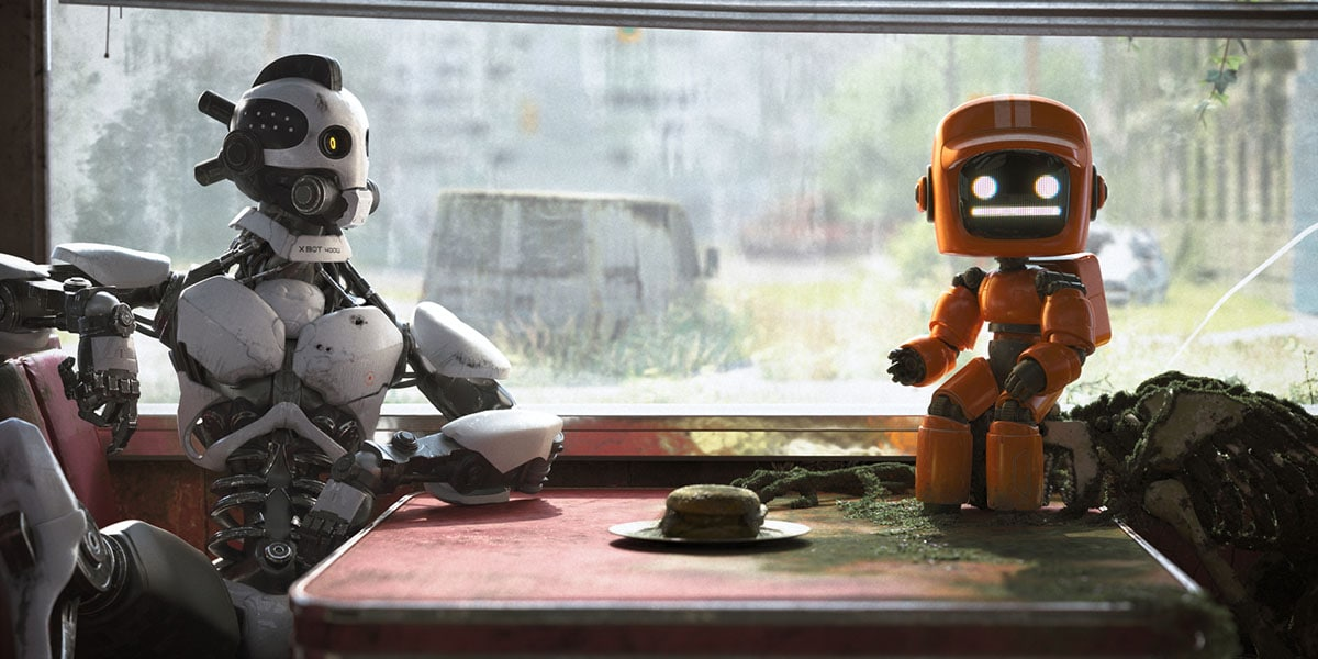 Love, Death and Robots Renewed for Season 2 at Netflix