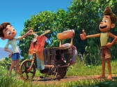 Review: Pixar's Luca Is an Ode to Friendship — and Vespas