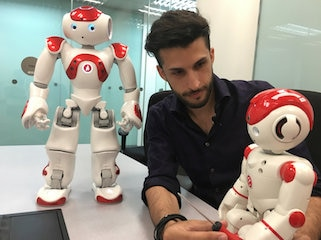 Popular Robots Are Dangerously Easy to Hack, Researchers Say