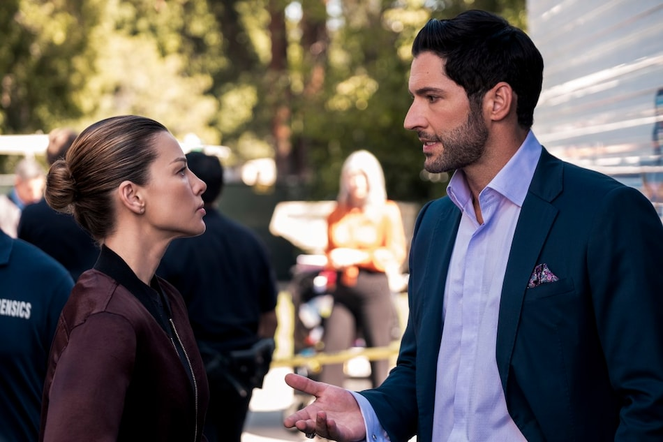 Lucifer Season 5 Releases 12:30pm On Netflix in India