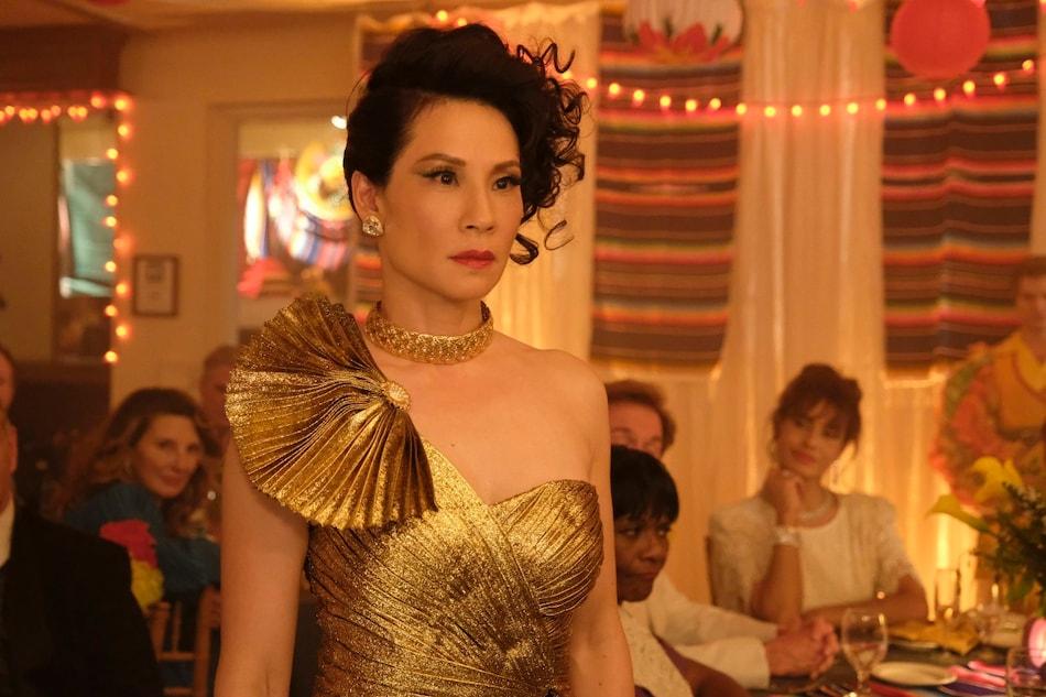 Lucy Liu Cast as Villain Kalypso in Shazam! Fury of the Gods