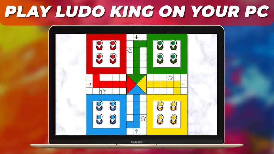 Ludo King: How to Play on Laptop — Windows or Mac