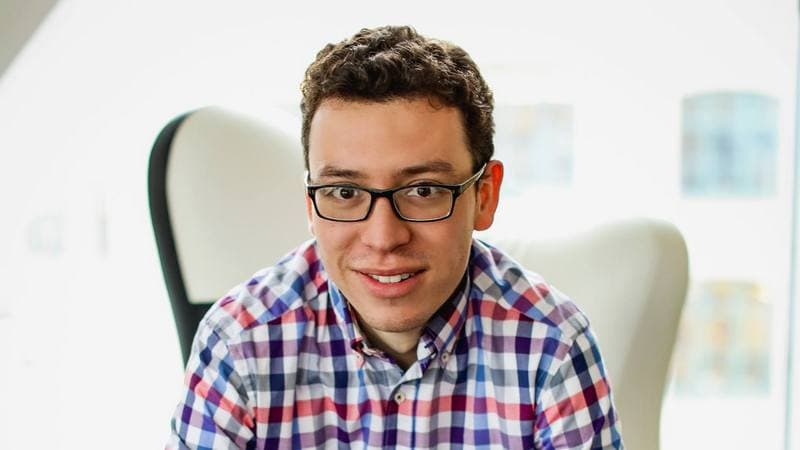 Duolingo CEO's Founder Advice: Let Go of Doing Everything