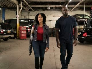 Luke Cage Season 2: What Worked and What Didn't