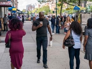 Luke Cage Season 2 Gets a New Trailer, Introduces Bulletproof Villain
