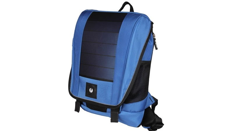 lumos unplug solar 2k backpack Solar backpack