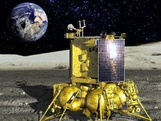 Russia Postpones Lunar Mission Over Problems During Luna-25 Spacecraft Testing