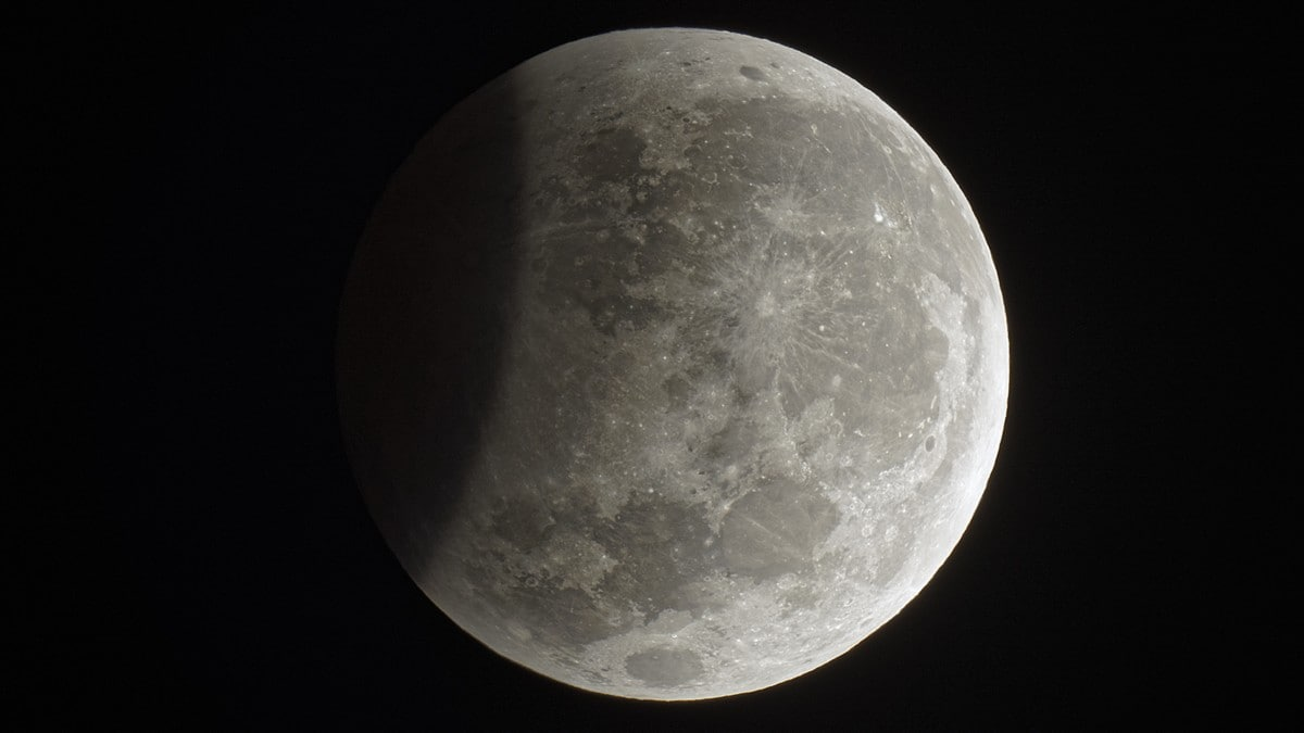 Partial Lunar Eclipse 2019: Date, Time, All You Need To Know