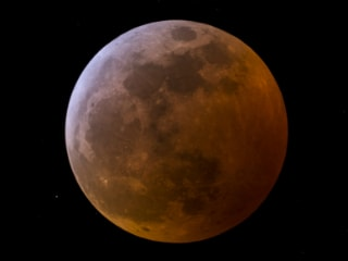 Lunar Eclipse 2020 Today: 5 Facts You Should Know Before Watching Penumbral Wolf Moon