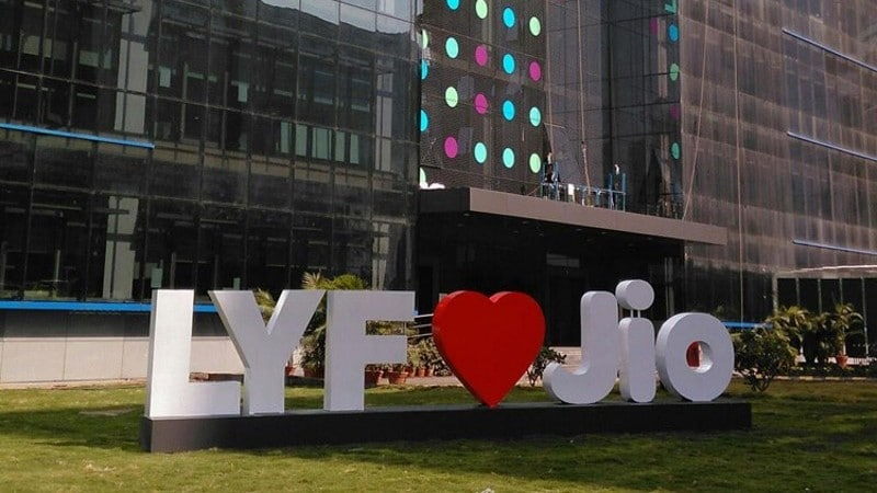 Reliance Retail's Lyf Brand Leads India's Overall Handset Market: CMR