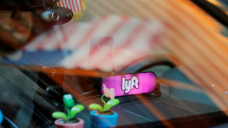 Lyft Valued at $24.3 Billion in First Ride-Hailing IPO